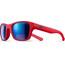 Julbo Reach Spectron 3CF - Lunettes Enfant - 6-10Y rouge/bleu